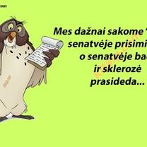 Sklerozė