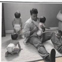Lengviausias būdas atskirti vaikus