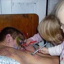 Pavojinga užmigti anksčiau nei vaikai