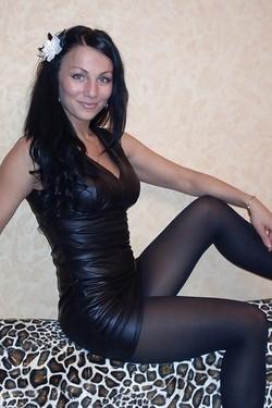 Kristina (30 m., Vilnius)