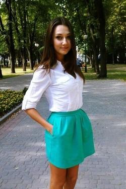 Alina (21 m., Kaunas)