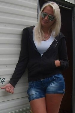 Karolina (24 m., Vilnius)