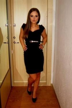 Gabrielė (23 m., Klaipėda)