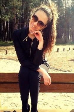 Milda (20 m., Panevėžys)
