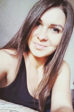 Kristina (23 m., Kaunas)