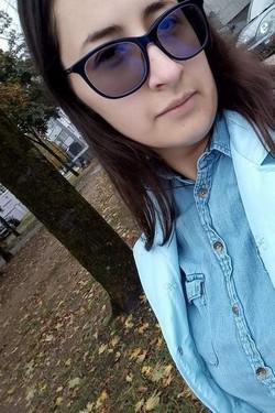 Rebeka (24 m., Jonava)